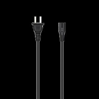 DJI 100W Power Adaptor AC Cable (US & Canada)
