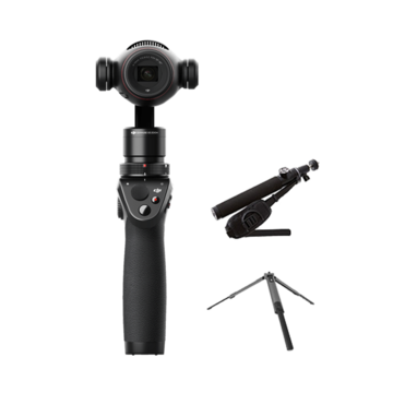 Buy Osmo Amp Extension Rod Amp Tripod Dji Store