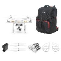 Phantom 3 4K Everything You Need Kit (Phantom Backpack)