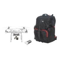 Phantom 3 Advanced with Extra Battery and Phantom Backpack