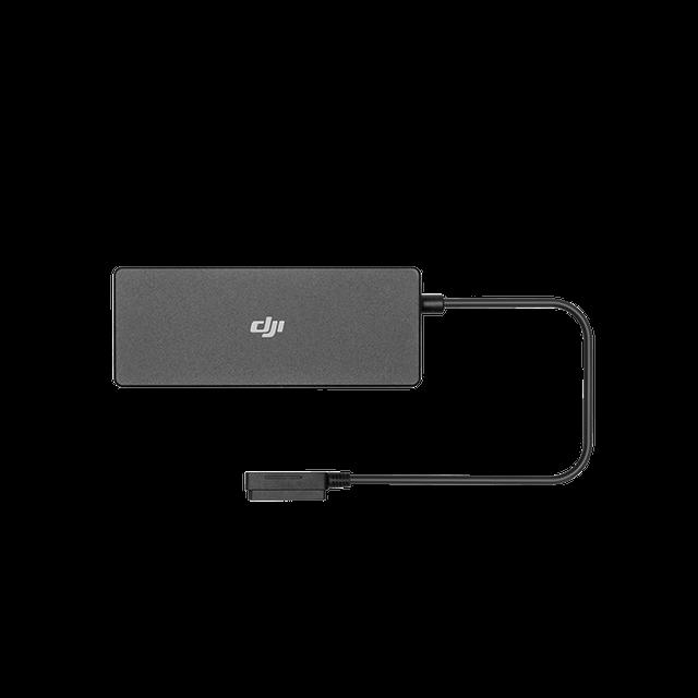 Cargador de batería