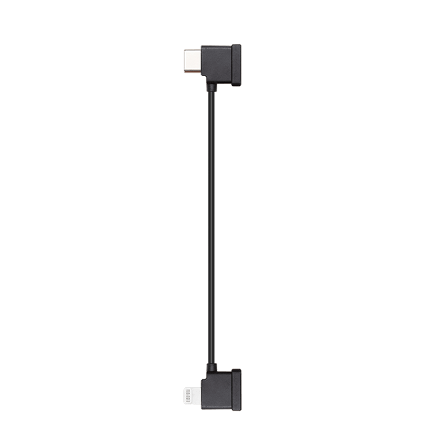 RC Cable (Lightning Connector)