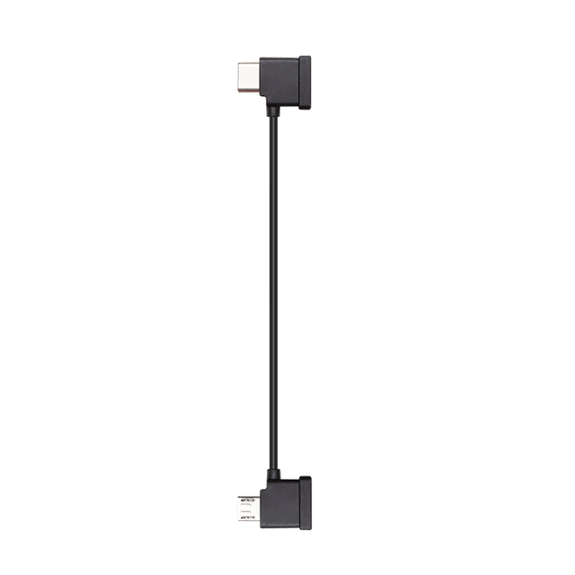 RC Cable (Standard Micro-USB Connector)
