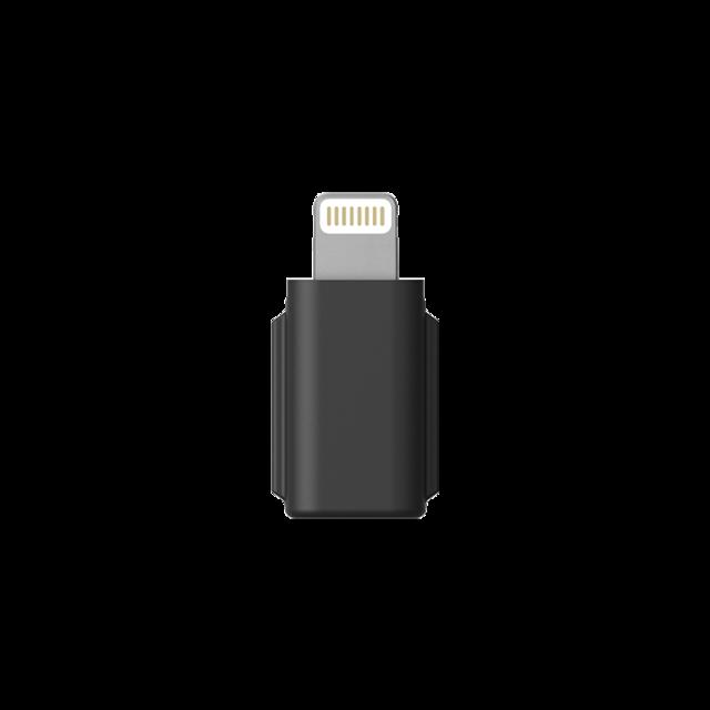 Adaptador para smartphone (Lightning)