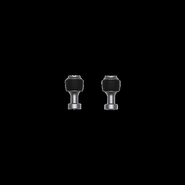 Spare Control Sticks (pair)