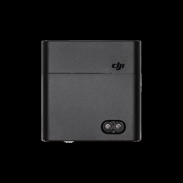 Cargador de Batería Inteligente