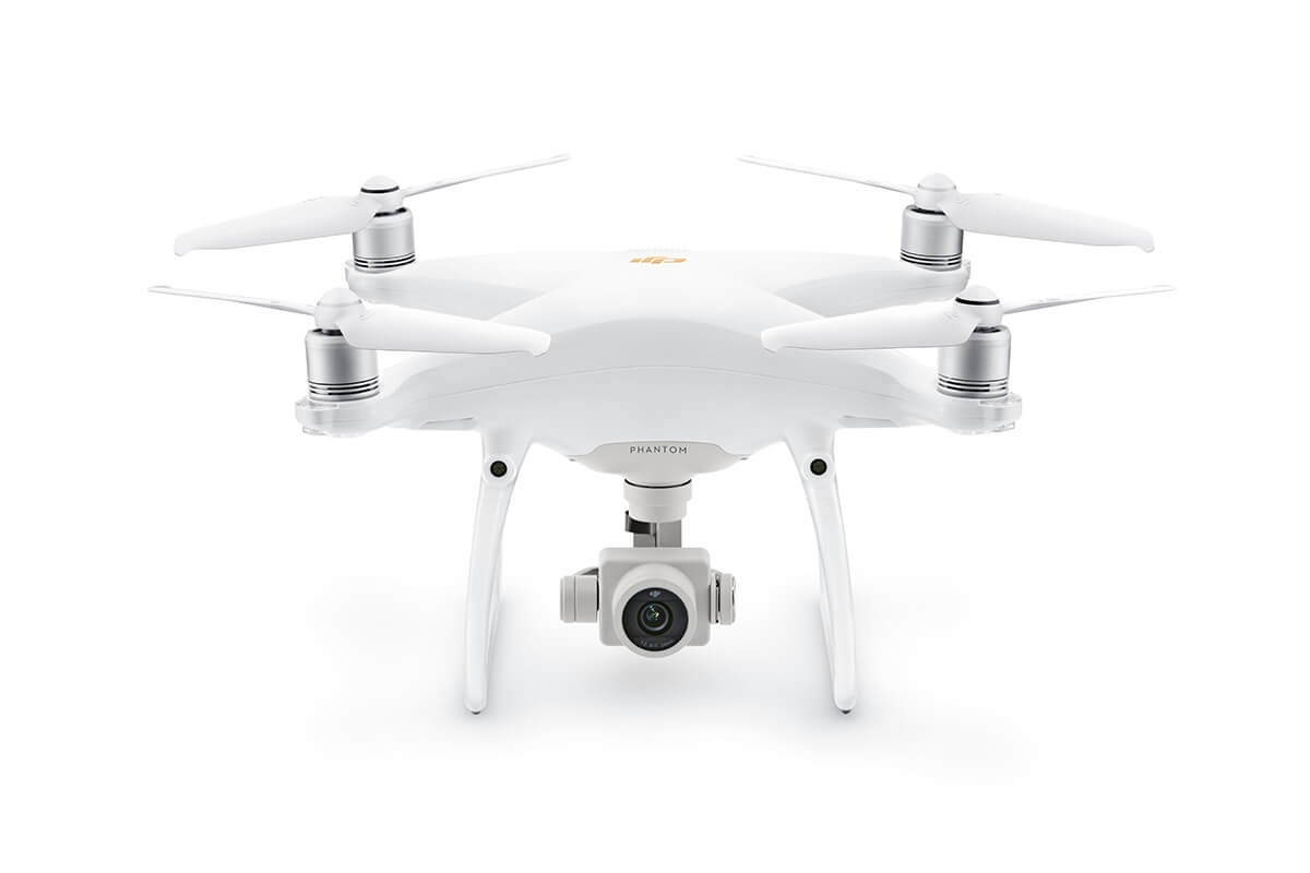 Phantom 4 Pro V2.0 (Refurbished Unit)
