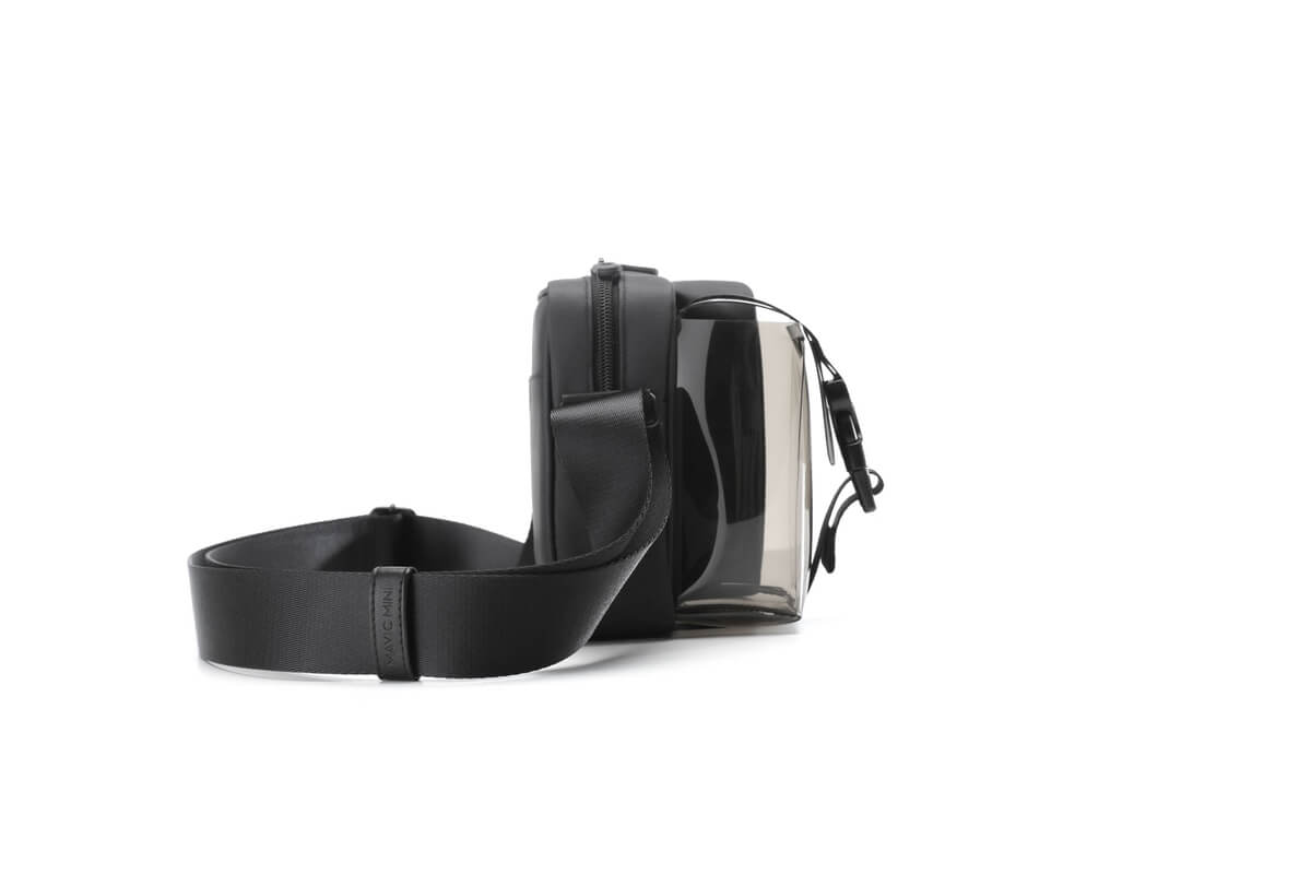 Shoulder Crossbody Storage Bag for DJI Mavic Mini OSMO Pocket OSMO Action