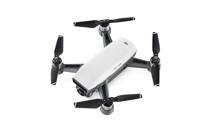 Flycam DJI Spark cho người mới chơi