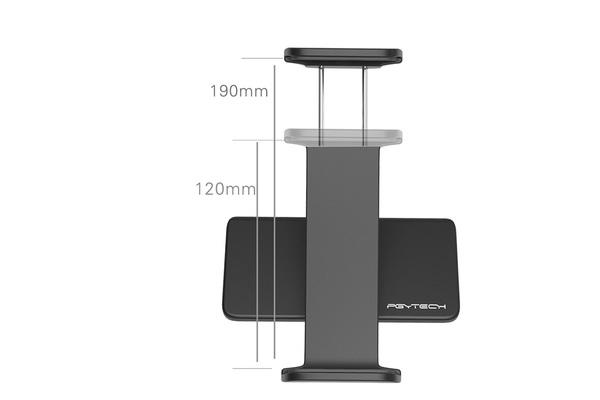 DJI PGYTECH Mavic/Spark Tablet Holder