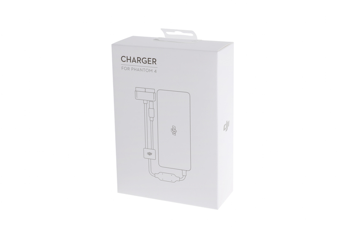 Buy Phantom 4 Series 100 W Battery Charger (Without AC Cable