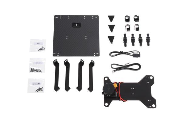 DJI Matrice 600 Series Zenmuse X3/X5/XT/Z3 Series Gimbal Mounting Bracket