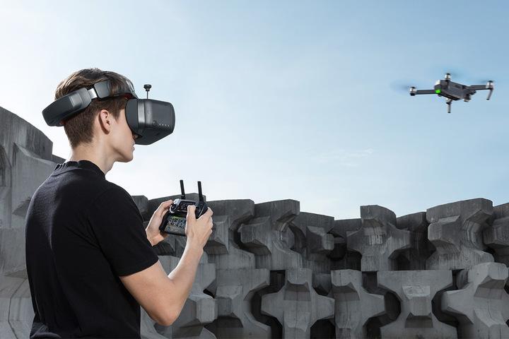 DJI Goggles Racing Edition - Faster FPV Flight Experience - DJI Store f8c3ba99e1