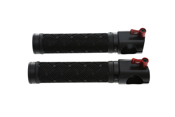 DJI Ronin-M Left and Right Handle Bars