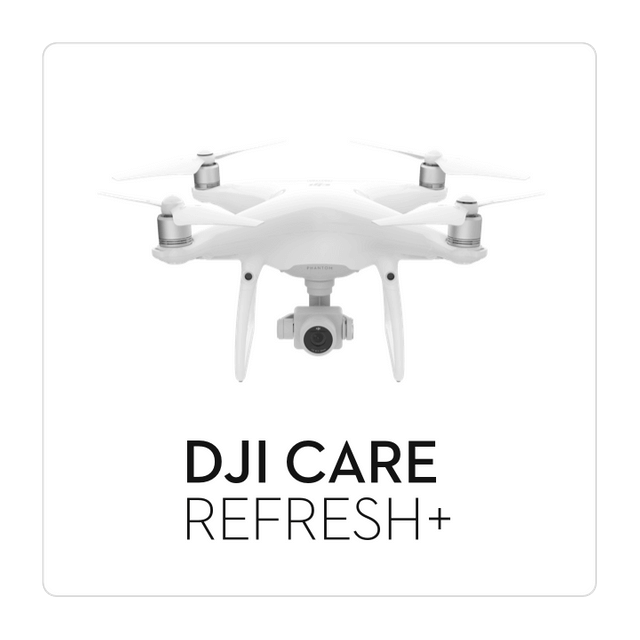 DJI Care Refresh+ (Phantom 4 Pro Series)