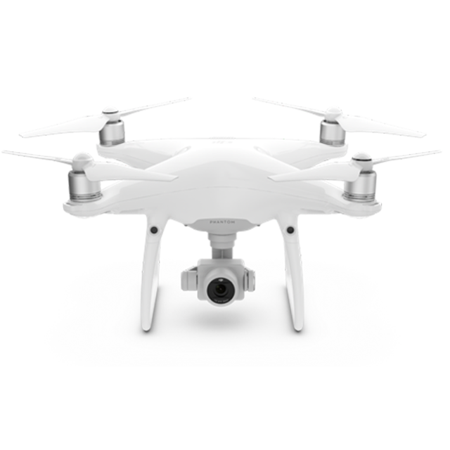 Phantom 4 Pro Aircraft (Excludes Remote Controller and Battery Charger)