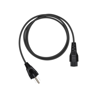 Inspire 2 180 W Power Adaptor AC Cable (NA)