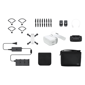 Spark Fly More Combo DJI Goggles