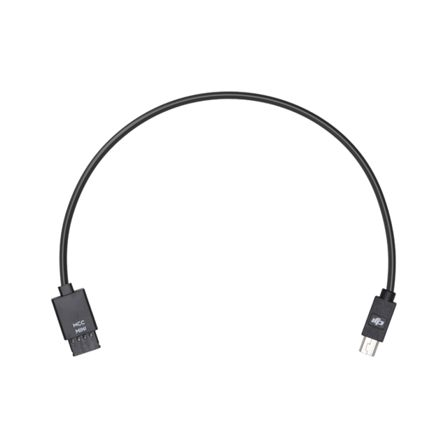 Ronin-S Multi-Camera Control Cable (Mini USB)