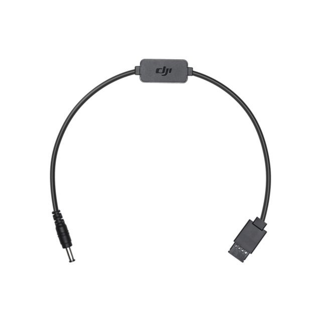Ronin-S DC Power Cable
