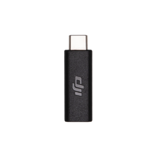 DJI Osmo Pocket 3.5mm Adapter