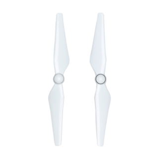Phantom 4 Series Quick Release Propellers