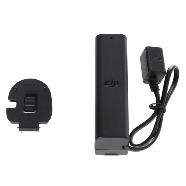 Osmo External Battery Extender