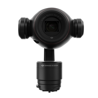 DJI Osmo+ Zenmuse X3 Zoom Gimbal and Camera