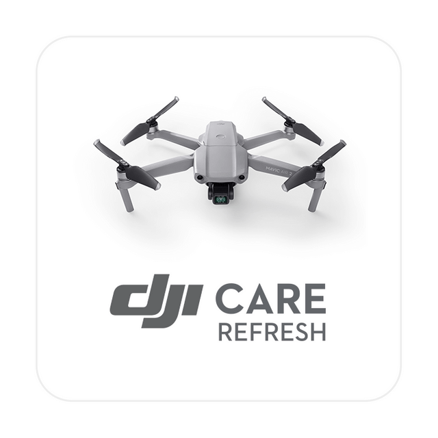 Planes de servicio DJI - Tienda DJI