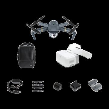 Купить dji goggles к дрону в жуковский комплект пропеллеров мавик айр видео обзор