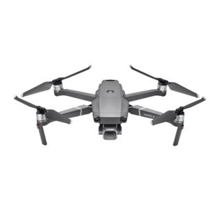 DJI Mavic 2 Pro Aircraft (Excludes Remote Controller and Battery Charger)